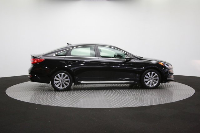 2017 Hyundai Sonata for sale 123411 40