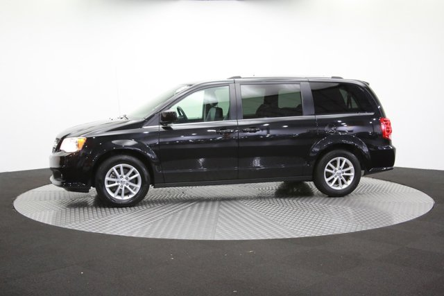 2018 Dodge Grand Caravan for sale 124375 54