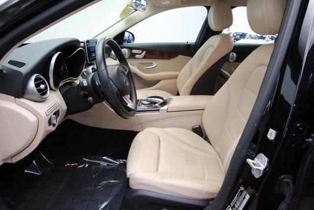 2016 Mercedes-Benz C-Class for sale 120232 13