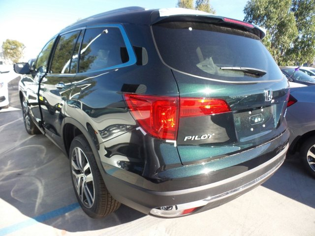 New 2016 Honda Pilot AWD 4dr Elite w-RES and Navi