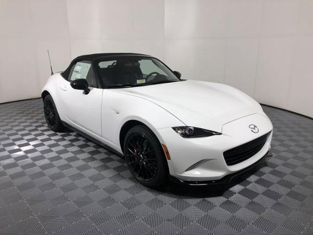 New 2019 Mazda MX-5 Miata in Indianapolis, IN