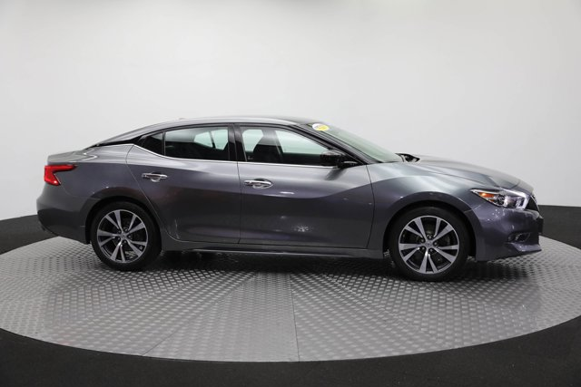 2017 Nissan Maxima for sale 124639 3
