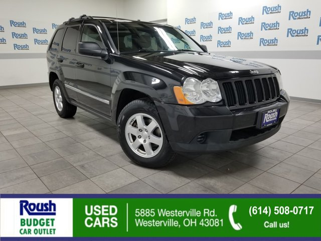 Used 2010 Jeep Grand Cherokee in Westerville, OH