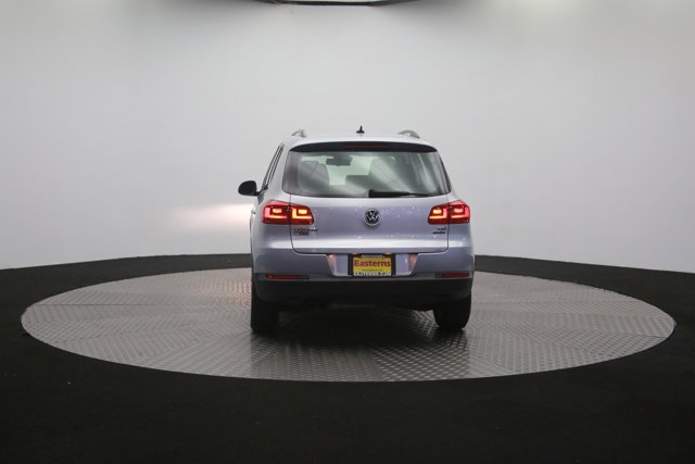 2017 Volkswagen Tiguan for sale 120667 47