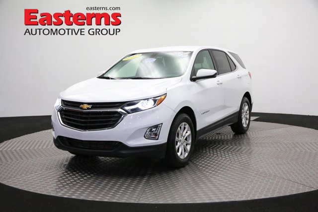 2018 Chevrolet Equinox for sale 122571 0