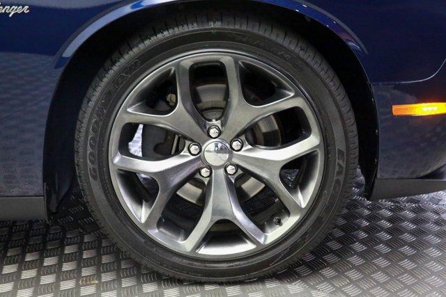 2015 Dodge Challenger for sale 121398 26