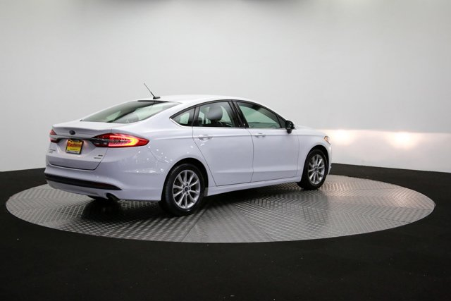 2017 Ford Fusion for sale 123712 36