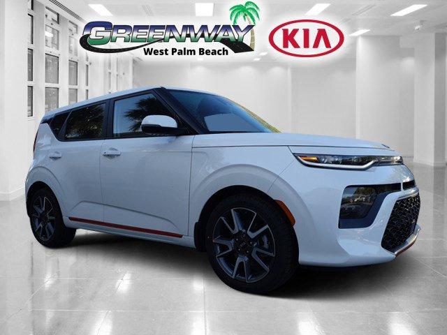 New 2020 KIA Soul in West Palm Beach, FL