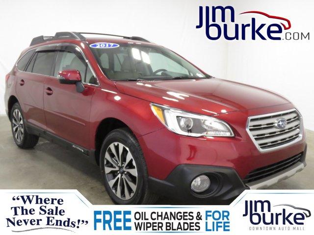 Used 2017 Subaru Outback in , AL