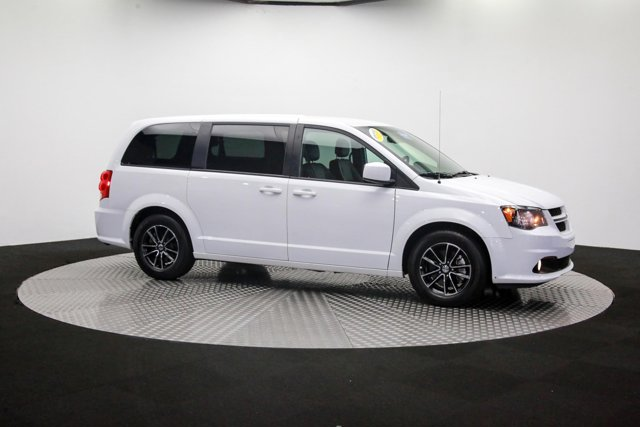 2018 Dodge Grand Caravan for sale 122149 42