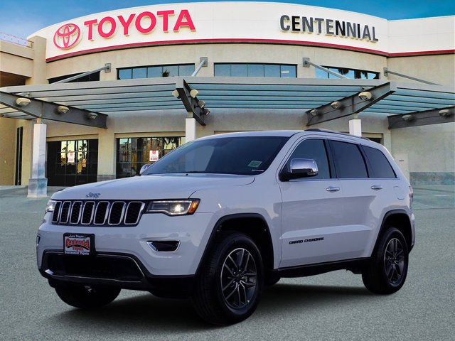 Used 2019 Jeep Grand Cherokee in Las Vegas, NV