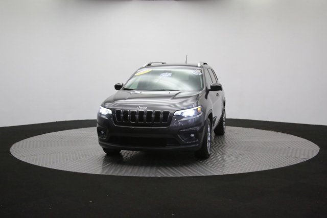 2019 Jeep Cherokee for sale 124313 48