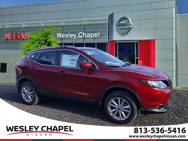 New 2019 Nissan Rogue Sport in Wesley Chapel, FL