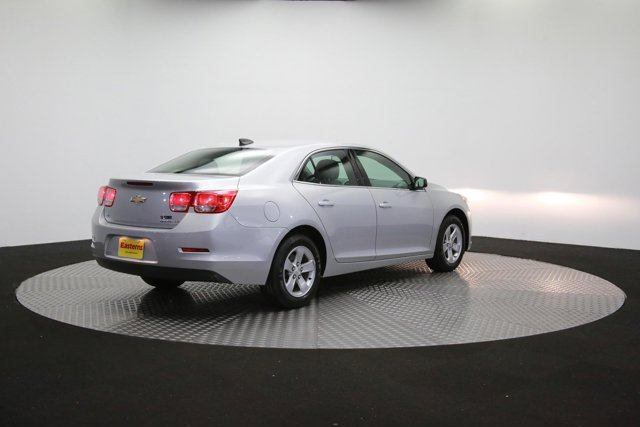 2016 Chevrolet Malibu Limited for sale 124057 35