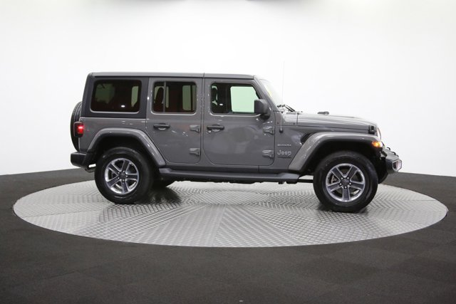 2019 Jeep Wrangler Unlimited for sale 124133 40