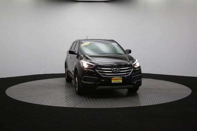 2018 Hyundai Santa Fe Sport for sale 124840 45