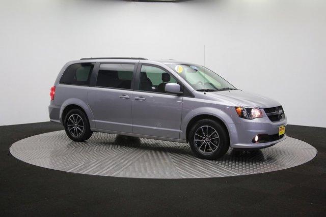 2018 Dodge Grand Caravan for sale 121348 45