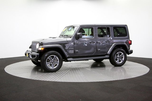 2019 Jeep Wrangler Unlimited for sale 123540 52