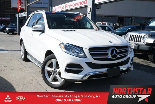 Used 2017 Mercedes-Benz GLE in Long Island City, NY