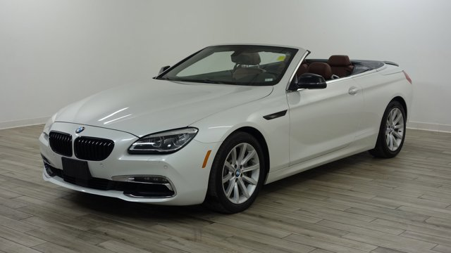 Used 2016 BMW 6 Series in St. Louis, MO