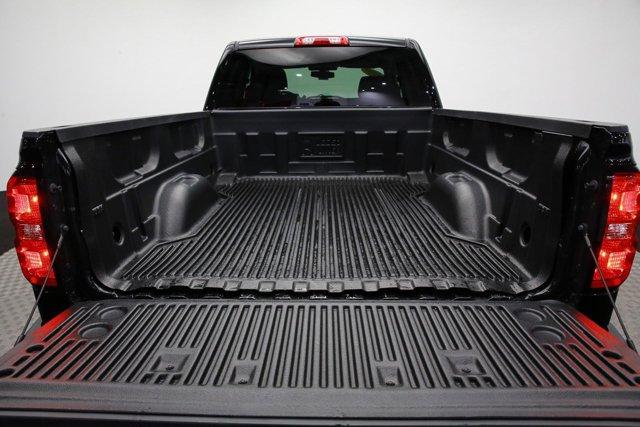 2019 Chevrolet Silverado 1500 LD for sale 122537 8