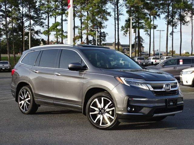 Used 2019 Honda Pilot in , AL