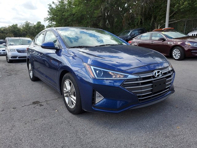 Used 2019 Hyundai Elantra in Fort Worth, TX