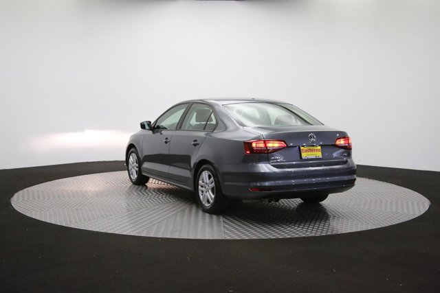 2018 Volkswagen Jetta for sale 124468 59