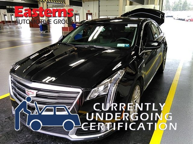 2019 Cadillac XTS Luxury Collection 4dr Car