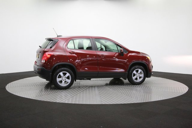 2016 Chevrolet Trax for sale 123546 37