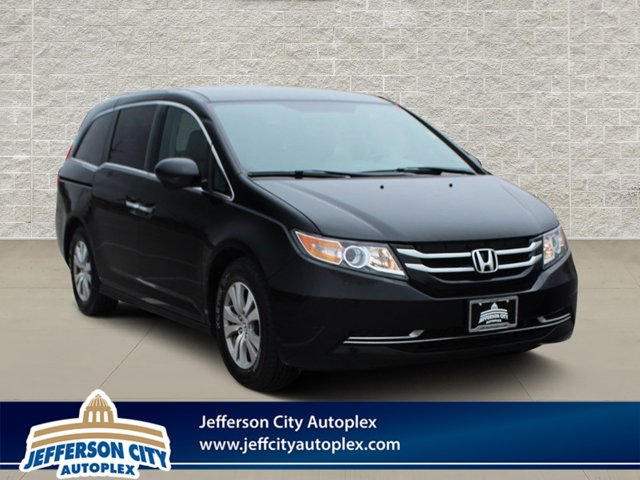 Used 2016 Honda Odyssey in Jefferson City, MO