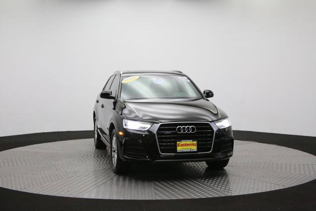 2016 Audi Q3 for sale 123060 47