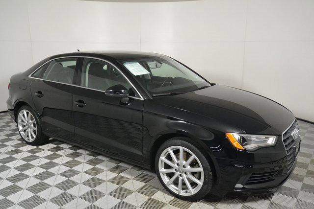 Used 2015 Audi A3 in Lynnwood, WA
