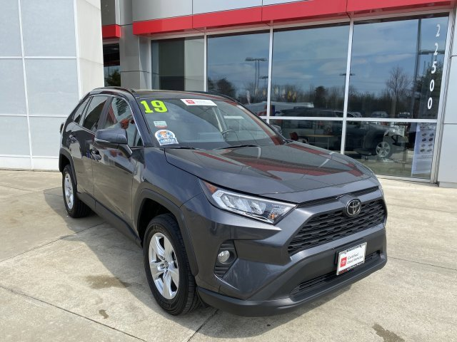 Used 2019 Toyota RAV4 in Lexington Park, MD