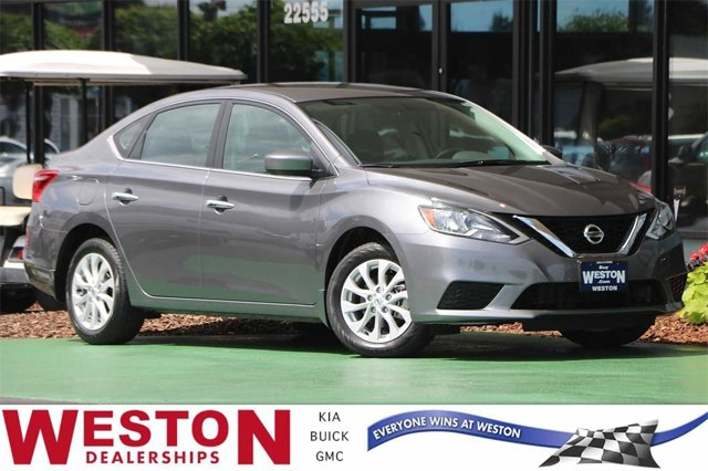 Used 2019 Nissan Sentra in Gresham, OR