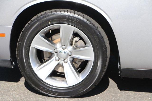 2018 Dodge Challenger SXT 9