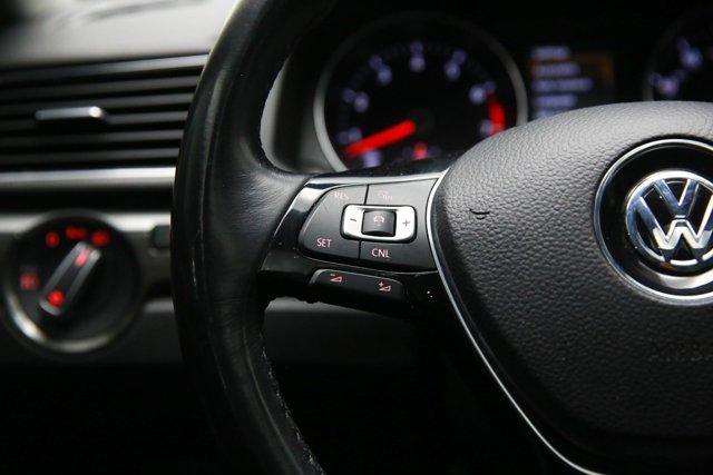 2017 Volkswagen Passat for sale 123314 13