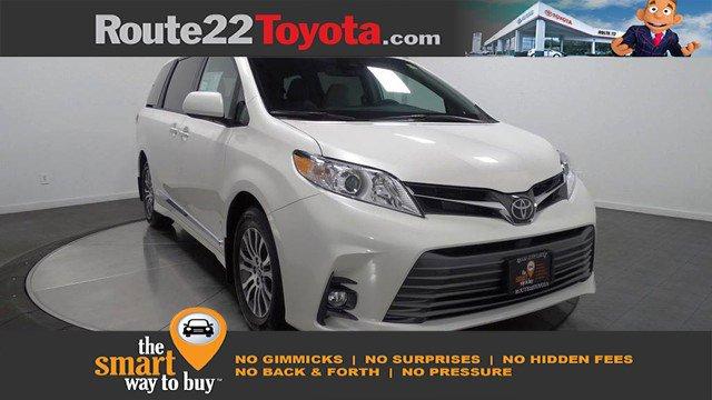 New 2020 Toyota Sienna in Hillside, NJ