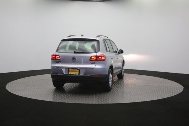 2017 Volkswagen Tiguan for sale 120667 49