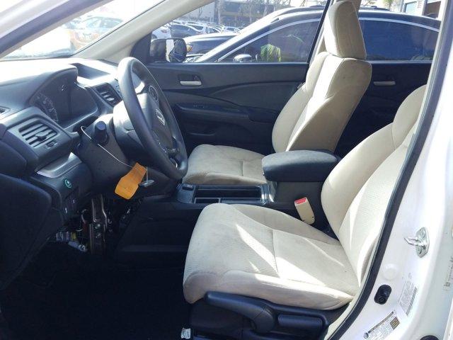 Used 2016 Honda CR-V SE