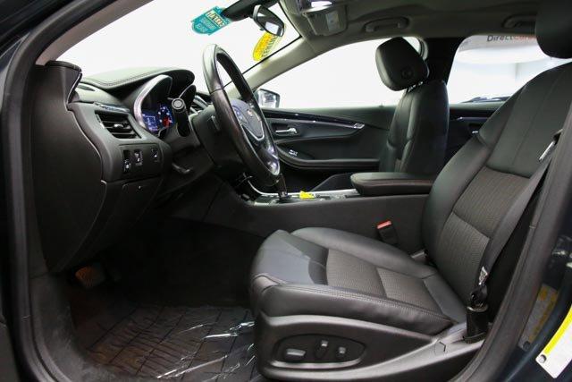2018 Chevrolet Impala for sale 123350 17