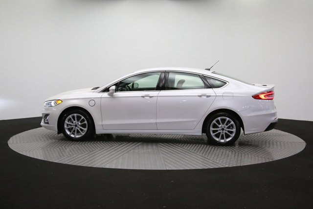 2019 Ford Fusion Energi for sale 123519 56