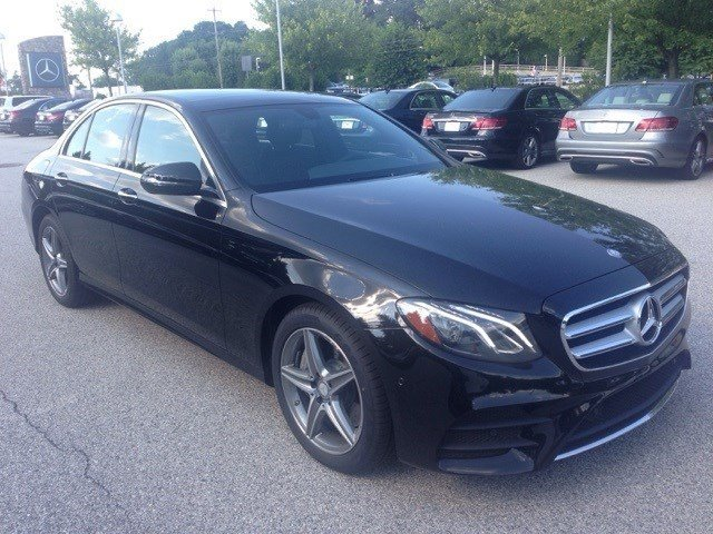 New 2017 Mercedes-Benz E-Class 2017 MERCEDES-BENZ E300 (A9) (PRICING IS NOT AVAILABLE) 4DR SDN AWD 4MATIC
