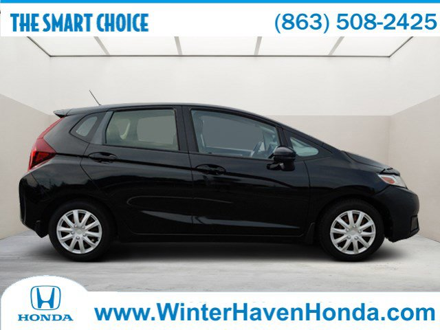 Used 2016 Honda Fit in Winter Haven, FL