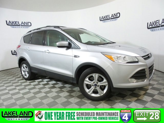 Used 2016 Ford Escape in Lakeland, FL