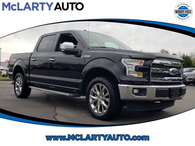 Used 2016 Ford F-150 in , AR