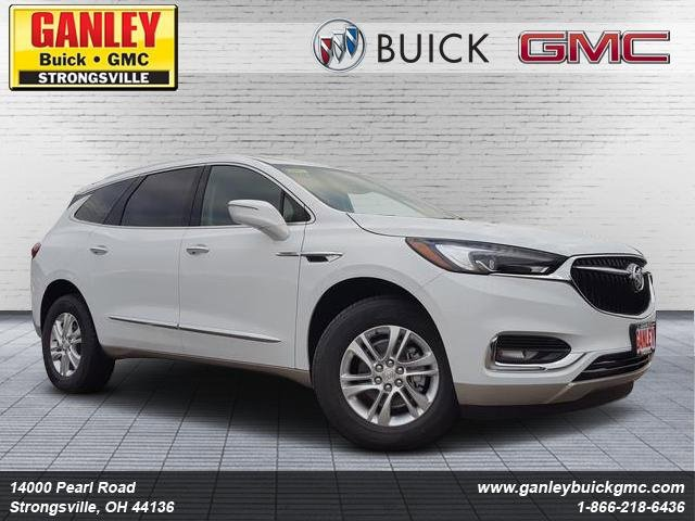 New 2020 Buick Enclave in Cleveland, OH