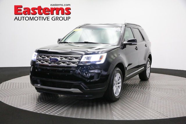2018 Ford Explorer for sale 122147 0