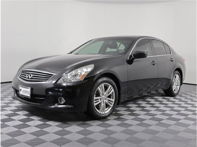 Used 2011 INFINITI G37 SEDAN in Burien, WA