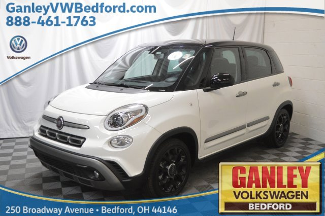 Used 2018 FIAT 500L in Cleveland, OH